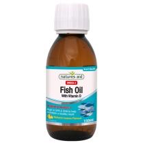 Fish Oil (Omega-3) Liquid 150ml - 139520 mock-up