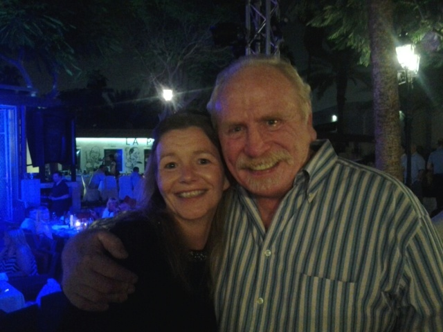 jo and james cosmo