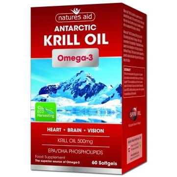 Krill Oil - 129820