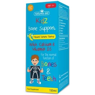 Kidz Bone Support 150ml - 139110