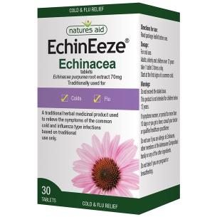 EchinEeze (Echinacea) 30's - 126110